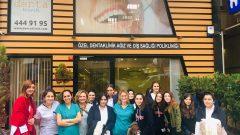 Ağız ve Diş Sağlığı Taraması Etkinliği