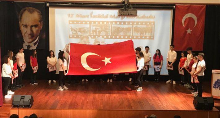 İstiklâl Marşımızın Kabulü ve Mehmet Akif Ersoy'u Anma