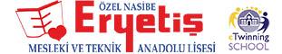 Nasibe Eryetiş Mesleki ve Teknik Anadolu Lisesi