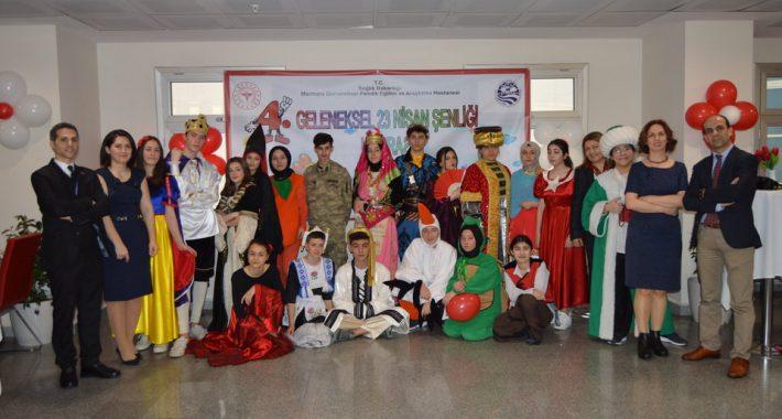 Özel Nasibe Eryetiş Mesleki ve Teknik Anadolu Lisesi