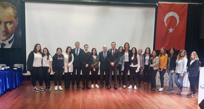 Avrupa Komisyonu Projeleri Tanıtım Semineri
