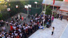 Özel Nasibe Eryetiş Mesleki ve Teknik Anadolu Lisesi 2019-2020 eğitim öğretim yılına büyük bir coşkuyla başladı.