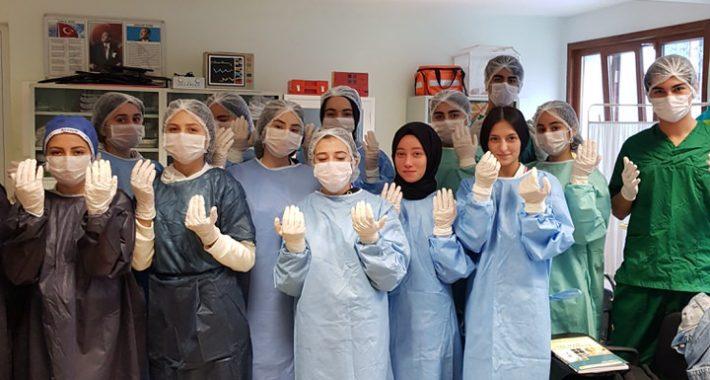 Ameliyathane Ünitesi
